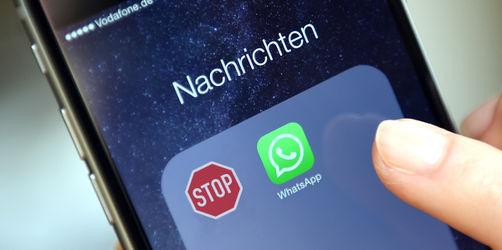 Schluss mit Chatten: Auf diesen Handys wird WhatsApp abgeschaltet
