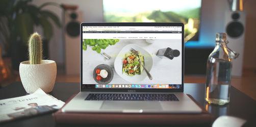 Ein professioneller Internetauftritt - ein oft unterschätzter Erfolgsfaktor