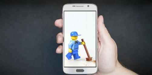 Handy-Speicher voll? Diese Apps räumen für euch das Smartphone auf