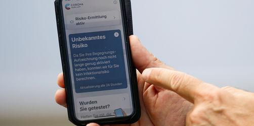 Probleme bei Corona-Warn-App: Dieses Update solltet ihr installieren