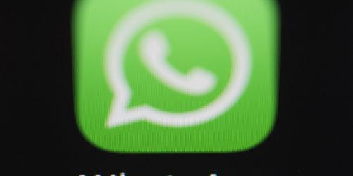 WhatsApp: Diese Neuerung gibt es beim Video-Chat
