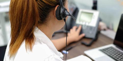 """""""Wieder keinen Empfang im Homeoffice"""": Effizienter arbeiten mit VoIP"""