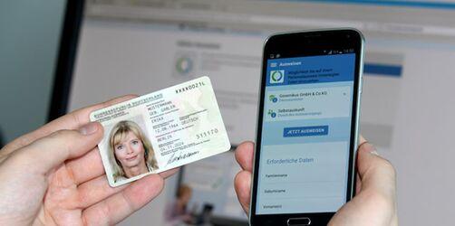 Personalausweis auf dem Handy: So funktioniert die neue App