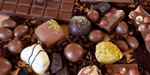 Süßes zum Fest: die Stiftung Warentest untersucht Pralinen