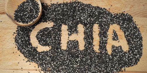 Neuer Ernährungstrend: Chia-Samen! - Verbraucherzentrale ist skeptisch