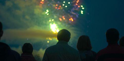 Silvester-Feuerwerkskörper: Darauf solltet ihr achten