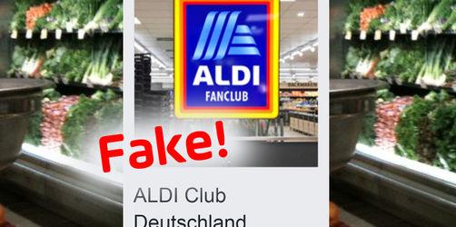 ALDI warnt vor Fake-Gewinnspielen: Betrüger locken mit Kitchenaid