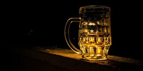 Stiftung Warentest: Glyphosat in alkoholfreiem Bier gefunden