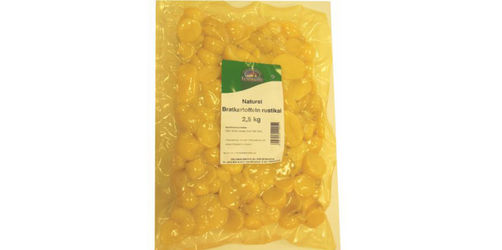 Rückruf bei Edeka: Scheibenkartoffeln und Röstiteig enthalten Fremdkörper