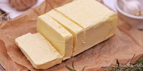 Butter im Test: Das sind die Besten in eurem Supermarkt