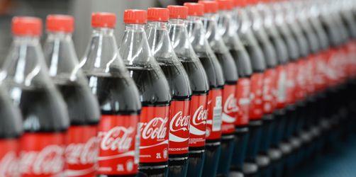 """Flüssige Krankmacher"": Foodwatch-Report erhebt schwere Vorwürfe gegen Coca-Cola"