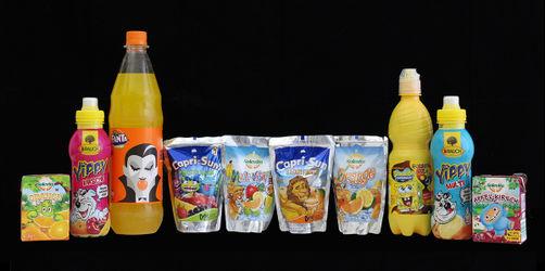 Lebensmittel-Warnung: Diese 10 Kindergetränke sind Zuckerbomben!