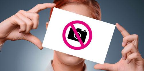 DSGVO: Bis zu 50.000 Euro Strafe - Das müsst ihr beim Posten von Fotos jetzt beachten!