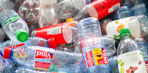 5-Punkte-Plan: So will das Umweltministerium Plastikmüll bekämpfen