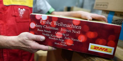Weihnachtsstress bei Post und Co.: So kommen eure Pakete rechtzeitig an