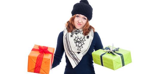 Weihnachtsgeschenke umtauschen oder zurückgeben: Das sind eure Rechte