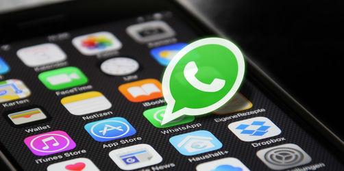 Neues Mindestalter bei der Nutzung von WhatsApp