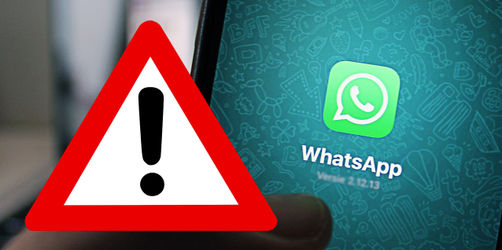 Achtung, Abzocke: WhatsApp-Kettenbrief verspricht kostenlose Tickets für Freizeitpark