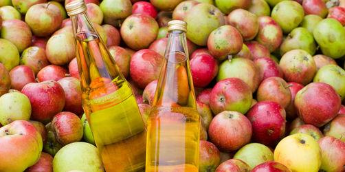 Vergammeltes Obst: Stiftung Warentest fällt hartes Urteil für Apfelschorlen