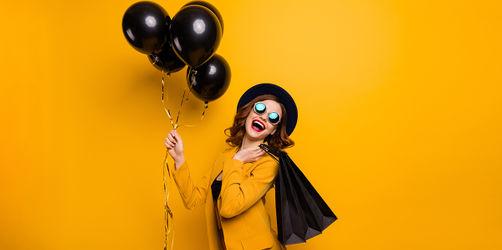 Black Friday 2019: Das sind die besten Schnäppchen für euch!