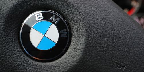 Verletzungsgefahr durch Airbags: BMW ruft 480 000 Autos zurück