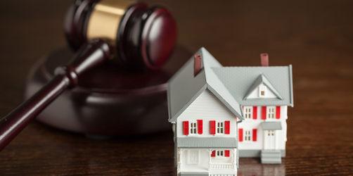 Diskussion um Enteignungen: Wann kann ich mein Eigentum verlieren?