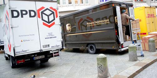 Urteil zu Online-Shopping: Kunde muss riesige Pakete bei Mangel nicht zurücksenden