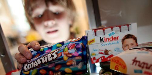 Ärzte fordern Werbeverbot für Kinderschokolade, Milchschnitte und Co.