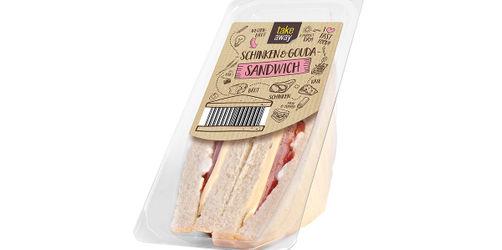 Falsche Angabe und Keimgefahr: Netto ruft dieses Sandwich zurück