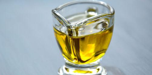 Öko-Test Olivenöl: Nur zwei Produkte sind gut