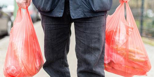 2020 ist Schluss mit Plastiktüten! Regierung bringt Verbot auf den Weg