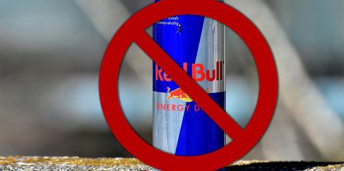 Red-Bull-Verbot für Teenager: Grüne wollen Energydrink-Verkauf stoppen