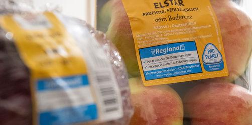 Regionalfenster: Regionale Lebensmittel einfach am Label erkennen?