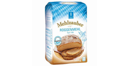 Kann zu Übelkeit und Halluzinationen führen: Rückruf von Roggenmehl in Bayern