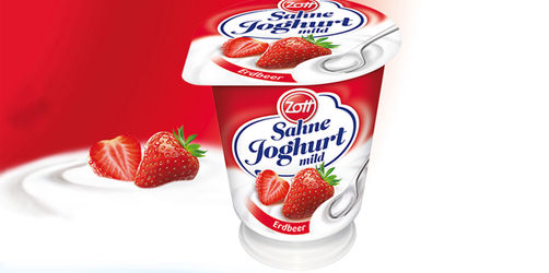 """Vorsicht Allergiker! """"Zott"""" ruft bundesweit beliebte Joghurts zurück"""