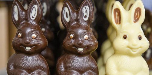 Bis zu 350 Prozent Aufschlag: Darum ist Osterschokolade so viel teurer