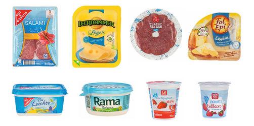 Light-Lebensmittel im Test: Diese Produkte sind sinnvoll und sparen Kalorien