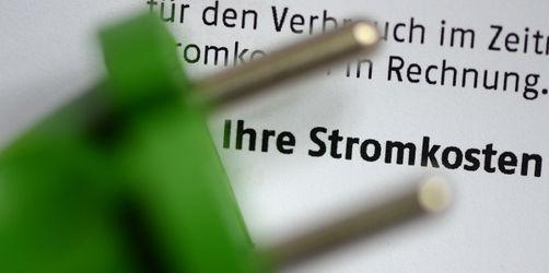 Strompreise 2020 in Bayern: Hier wird's in eurer Region am teuersten