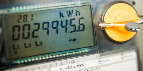 Bald in ganz Bayern Pflicht: Wann ihr einen neuen Stromzähler bekommt
