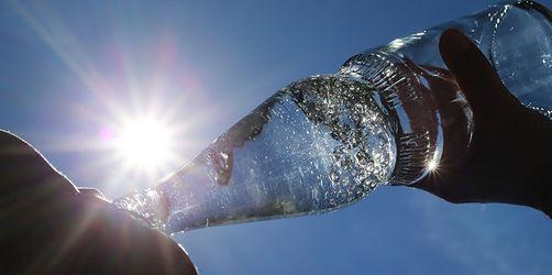 Der unnötigste Kauf aller Zeiten? Veganes Wasser und Co.