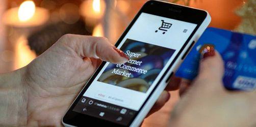 Online Shopping ohne Datenverlust
