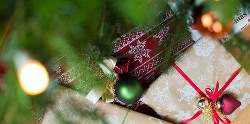 Nach Weihnachten Geschenke umtauschen: Das sind eure Rechte
