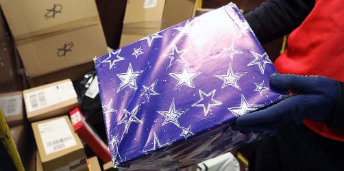 Abgabefristen bei Post und Co.: So kommen eure Weihnachtspakete rechtzeitig an