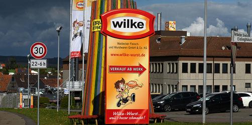 Listerien-Skandal um Wilke-Wurst: Rückruf-Liste mit über 1.000 betroffenen Produkten