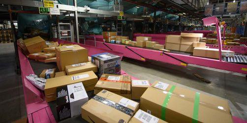 Pakete an Weihnachten verschicken: So kommen eure Pakete rechtzeitig an