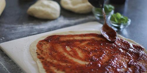 Achtung Rückruf: In diesen Pizzateig-Sorten wurden Metallteilchen gefunden