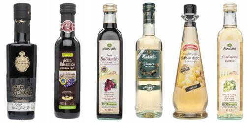 Balsamico im Test: Diese Produkte schneiden am besten ab