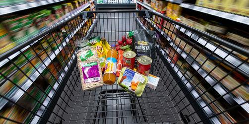 Einkaufen vor Weihnachten: So erspart ihr euch Stress im Supermarkt