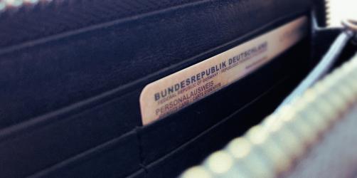 Neue Regelungen beim deutschen Personalausweis: Das ändert sich