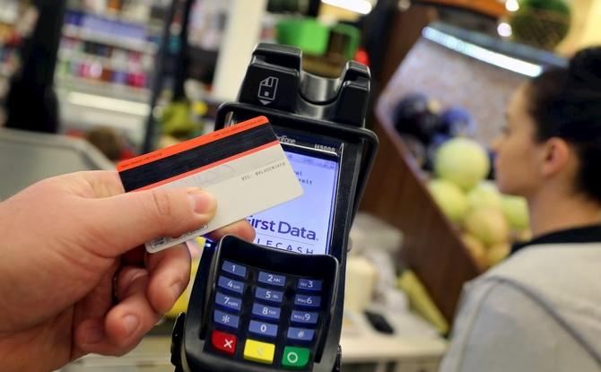 Gebührenfalle Girocard: So kassieren Banken bei Kleinstbeträgen